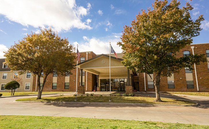 photo of Brookdale Grand Court Lubbock