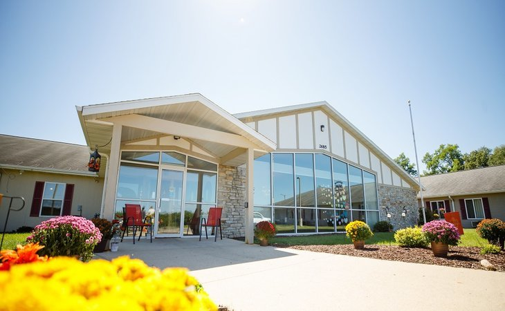 photo of Heritage House of Portage Assisted Living