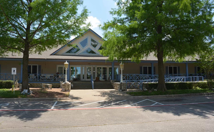 photo of Lake Point Assisted Living & Memory Care