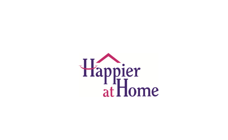 photo of Happier at Home