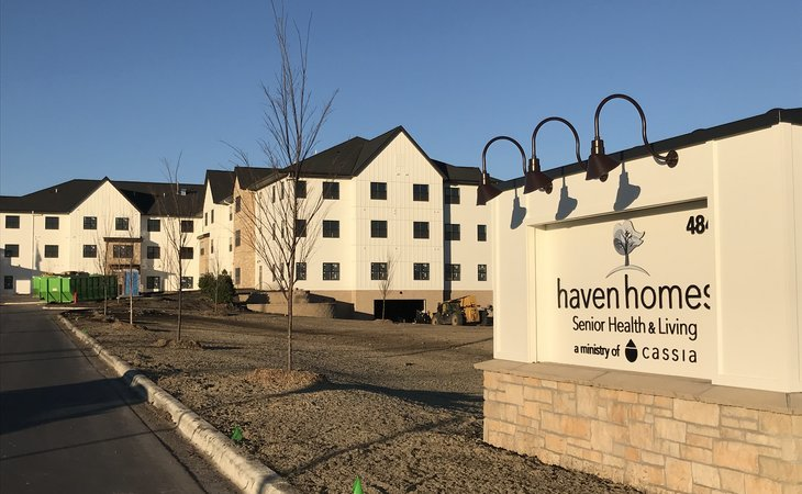 photo of Haven Homes