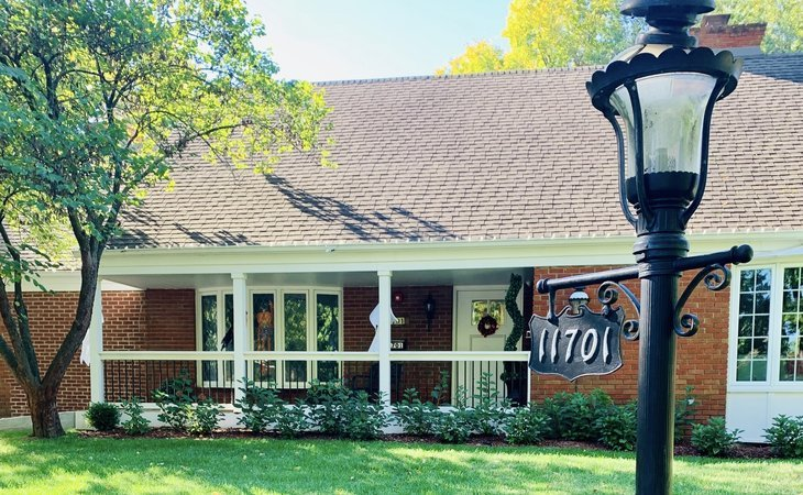 photo of Golden Oaks Home