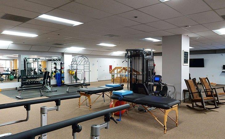 photo of Glencroft Center for Modern Aging