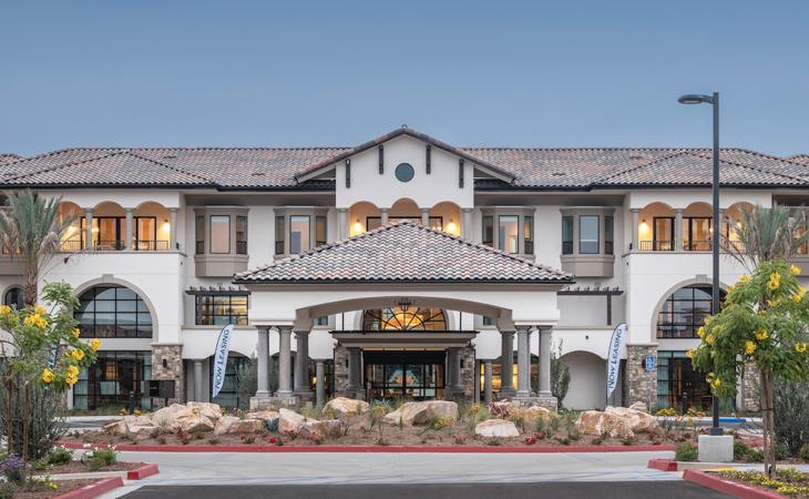 photo of Silvergate Rancho Bernardo