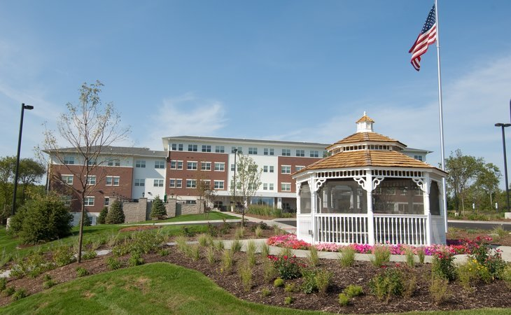 photo of Oak Hill Supportive Living