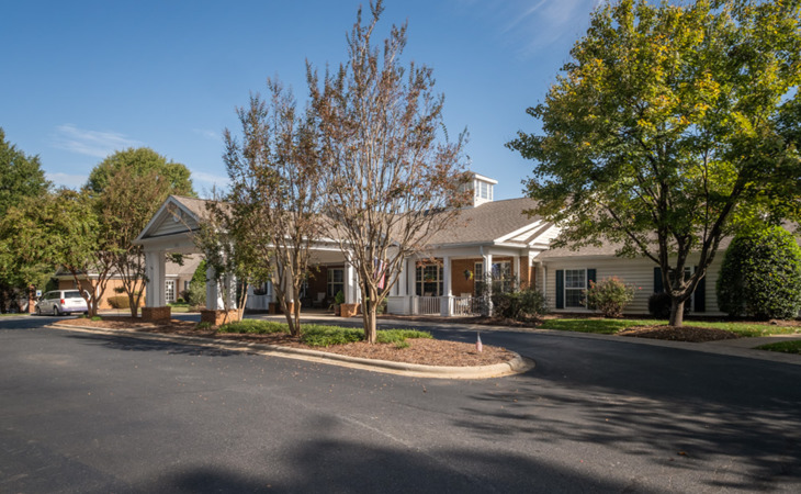 photo of Chandler Place Assisted Living and Memory Care