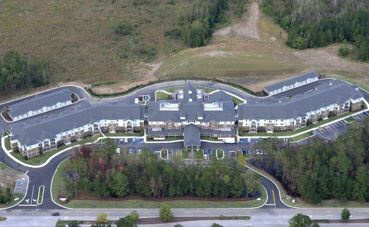 photo of Okatie Pines Retirement Community -  Now Open!