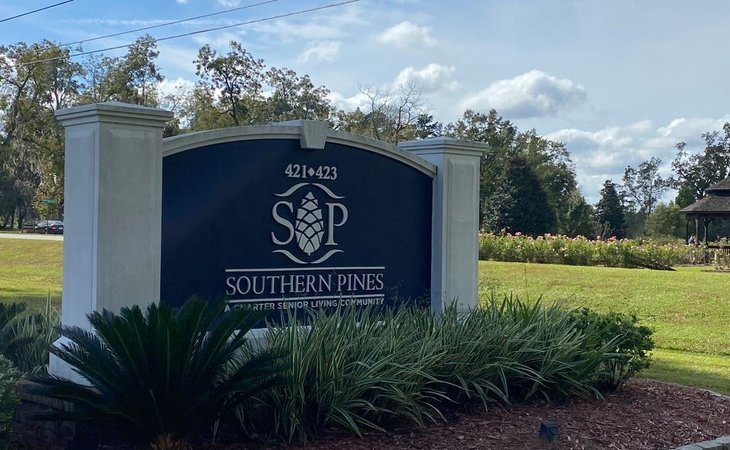 photo of Southern Pines Senior Living