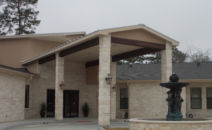 photo of The Bellaire Senior Lodges
