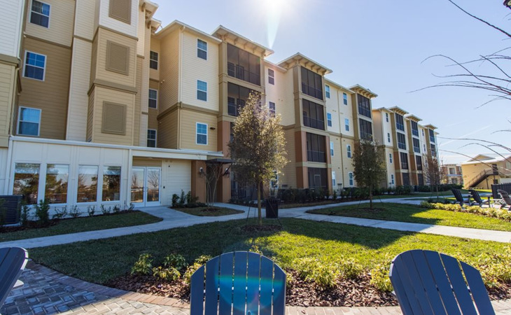photo of Lake Sumter Reserve Senior Apartment Homes