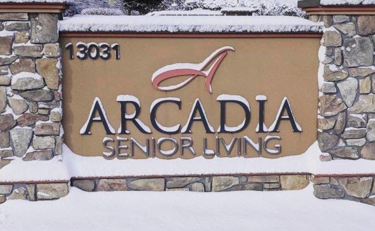 photo of Arcadia Senior Living