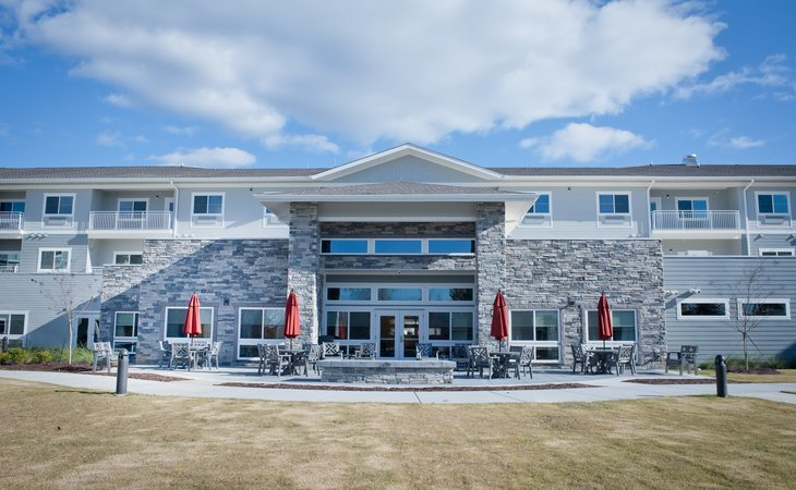 photo of Maple Brook Terrace