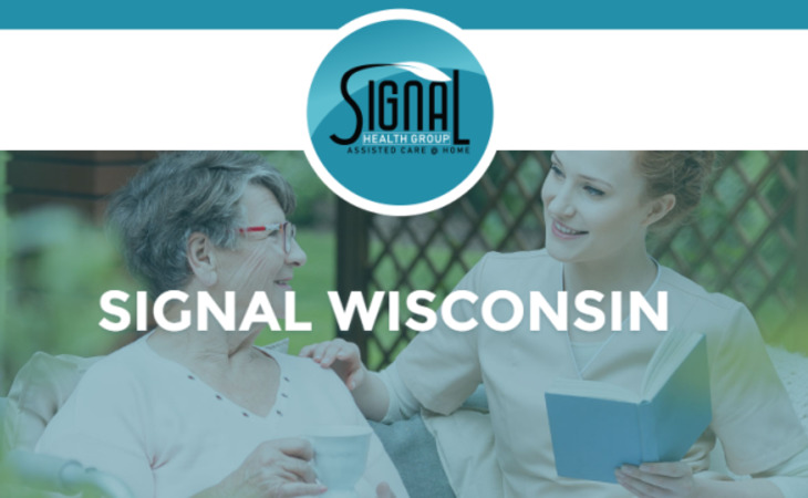 photo of Signal Health Group WI