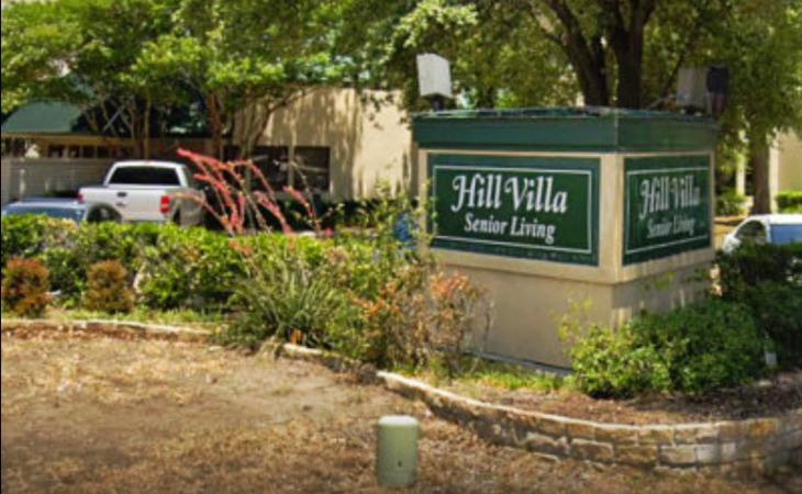 photo of The Hill Villa