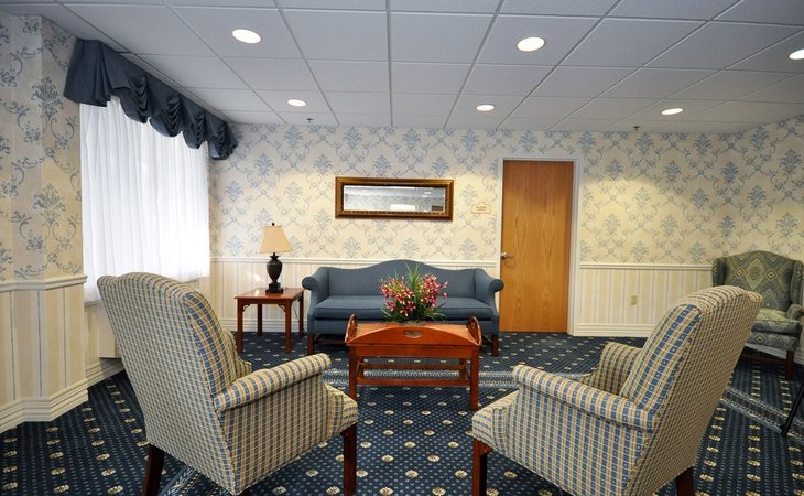 photo of The Pines at Utica Center for Nursing and Rehabilitation