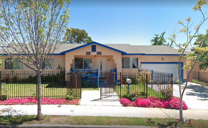 photo of Gold Canyon Care Home