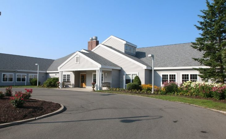 photo of Eddy Memory Care at Marjorie Doyle Rockwell Center