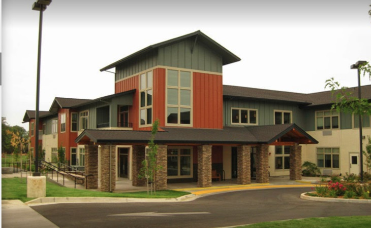 photo of The Vistas Assisted Living and Memory Care