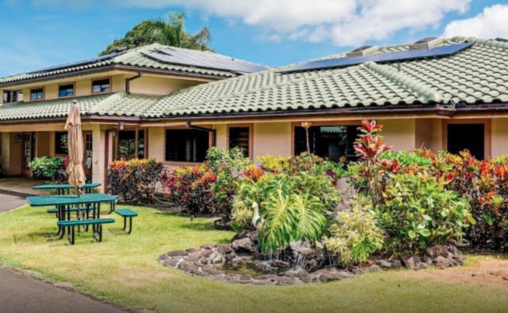 photo of Kina Ole Estate