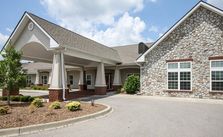 photo of River Crossing Assisted Living