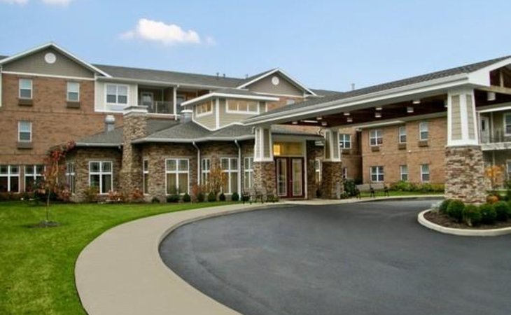 photo of The Winfield at Richmond Heights