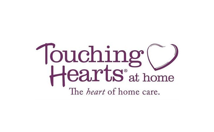 photo of Touching Hearts At Home