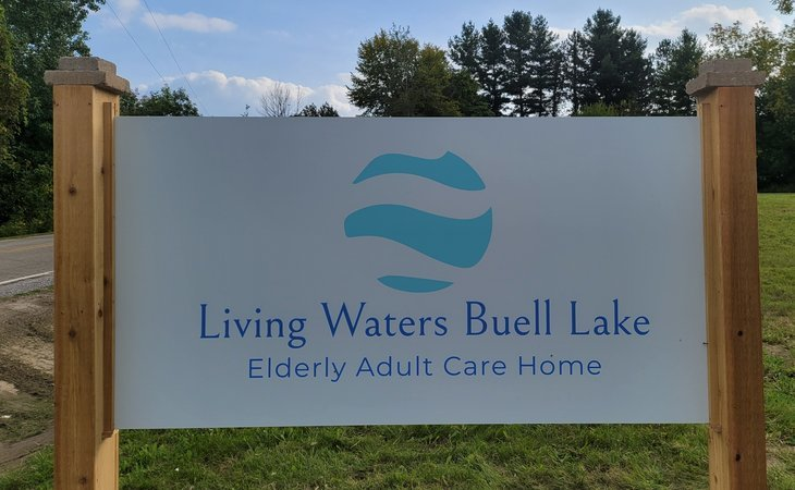 photo of Living Waters Buell Lake