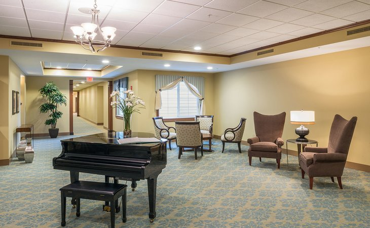 photo of Sumter Senior Living