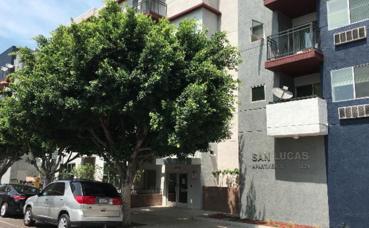 photo of San Lucas Senior Apartments