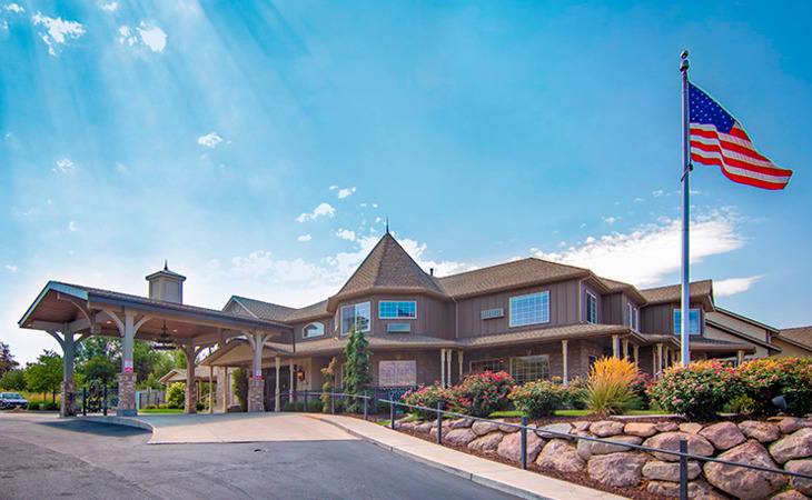 photo of Rocky Mountain Care Grove Creek Assisted Living