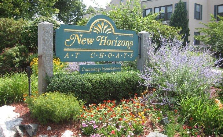 photo of New Horizons at Choate