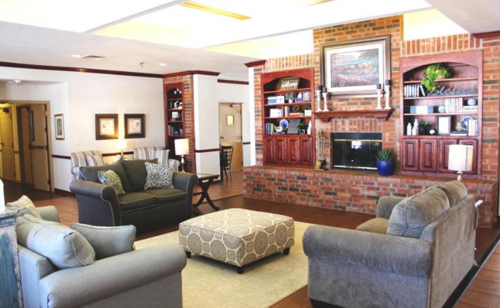 photo of Hudson House Living