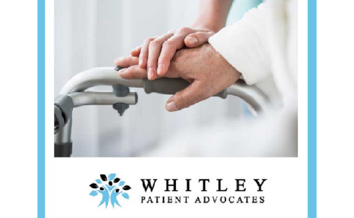 photo of Whitley Patient Advocates