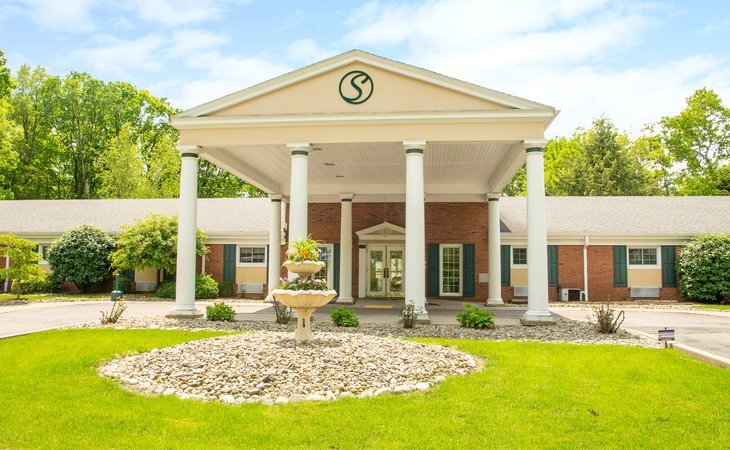 photo of Shelbourne Personal Care Home