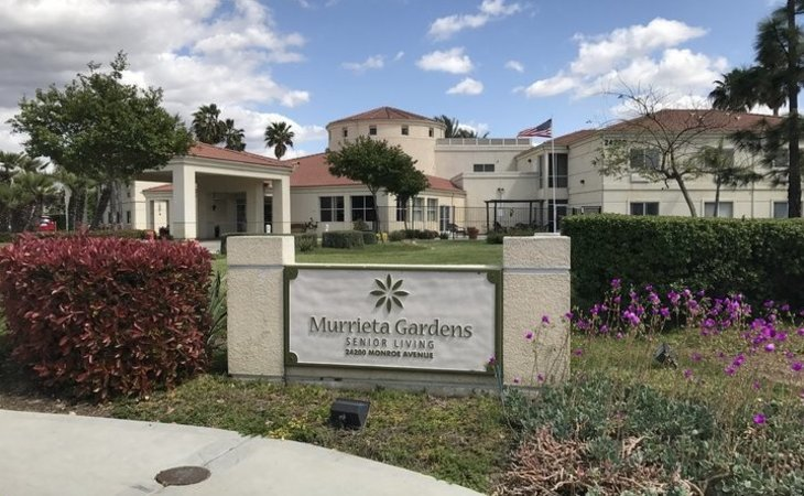 photo of Murrieta Gardens