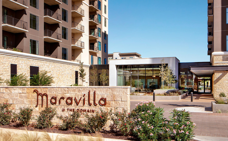 photo of Maravilla at The Domain