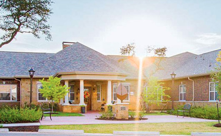 photo of Silverado Barton Springs Memory Care