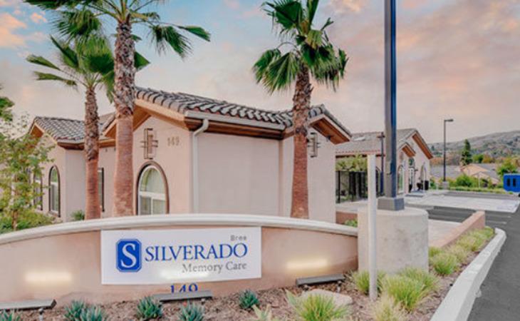 photo of Silverado Brea Memory Care