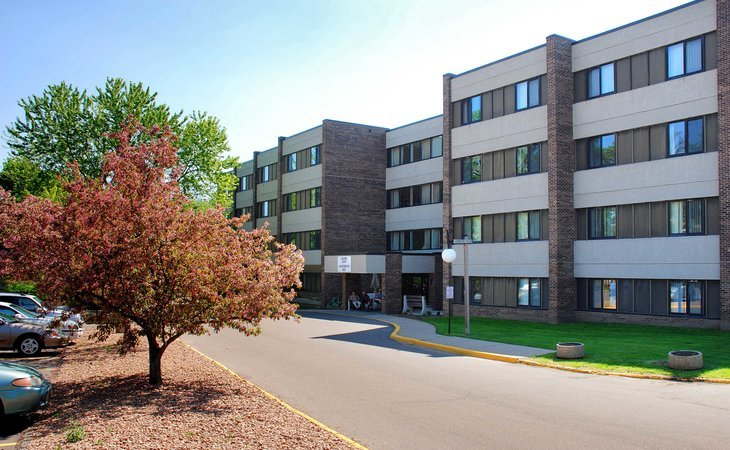photo of Chapel View Senior Living Apartments