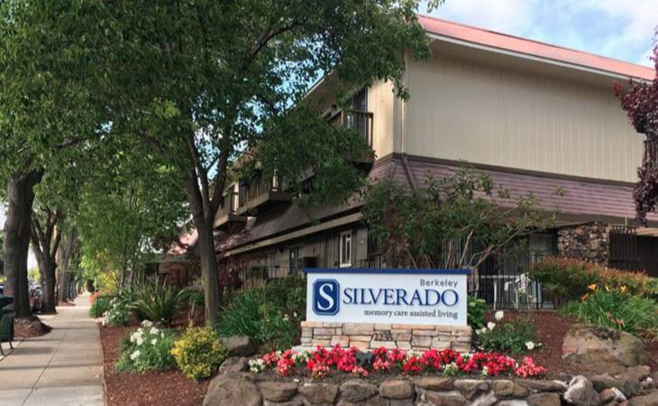 photo of Silverado Berkeley Memory Care Community