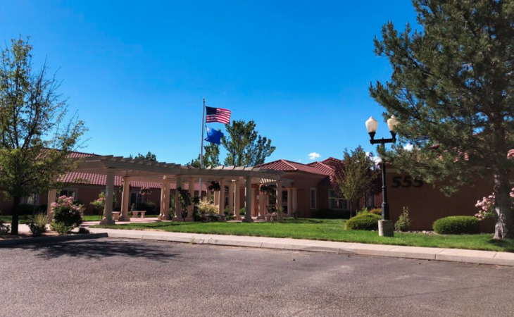 photo of Alta Skilled Nursing & Rehabilitation Center