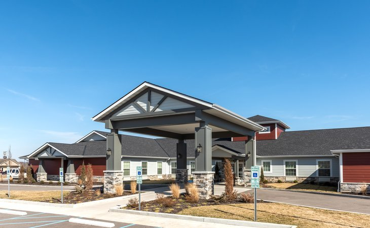 photo of Provision Living at Livonia