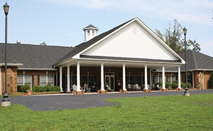 photo of Hickory Hill Retirement Community