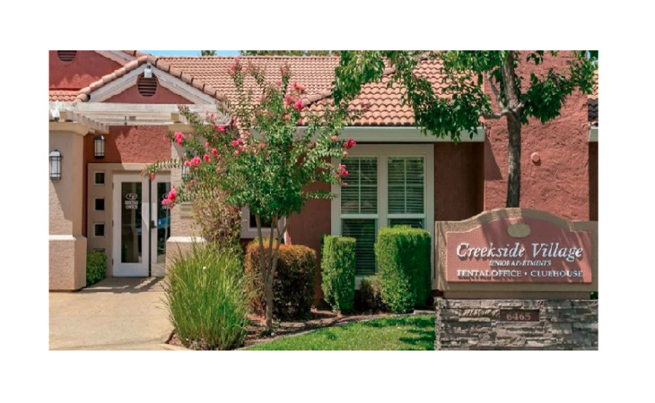 photo of Creekside Village Senior Apartments
