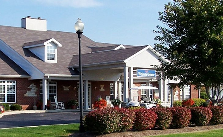photo of Rosegate Assisted Living and Garden Homes