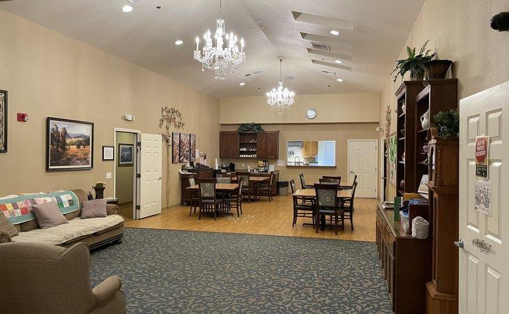 photo of Roseleaf Senior Care