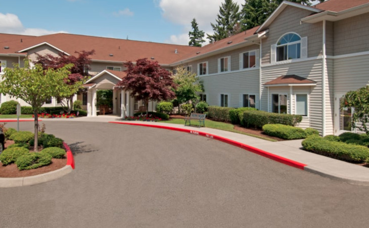 photo of Patriots Glen Assisted Living & Memory Care