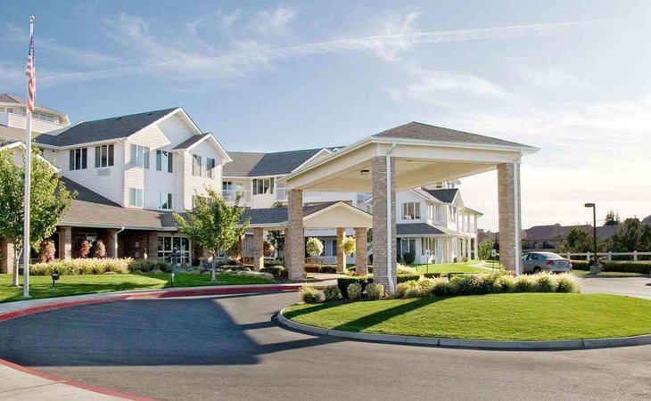 photo of Solstice Senior Living at Kennewick
