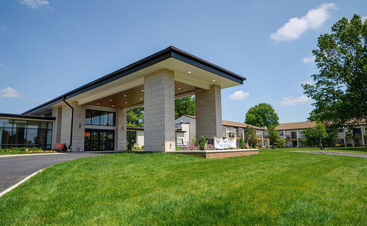 photo of Wesley Enhanced Living Main Line