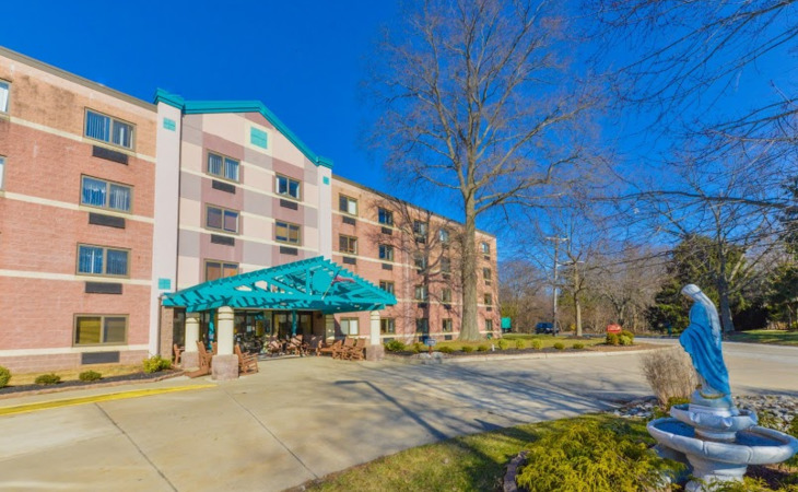 photo of St. Mary's Villa for Independent and Retirement Living